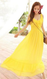 Wholesale Mini Dresses  sale at US$ 6.25.