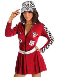 sport costumes