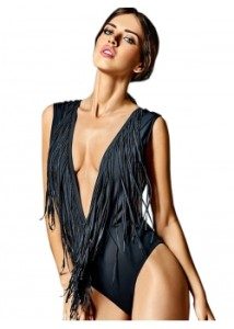 Black-Sexy-Tassels-One-Piece-Swimwear-WT34079-1