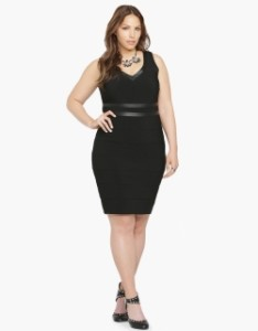 Black-Sexy-V-Neck-Sleeveless-Bodycon-Dress-W846043-1