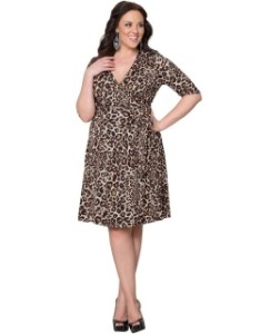 XXL-4XL-Plus-Size-Elegant-Women-Dress-W851129Q-1