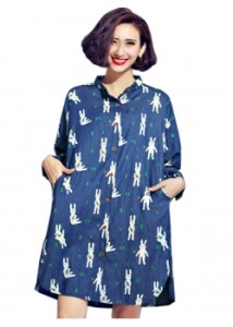 Cartoon-Animals-Blue-Fashion-Long-Coat-WT40084--1