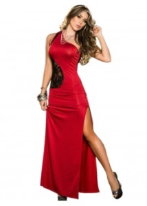 Red-One-Shoulder-Lace-Evening-Dress-D336763B-2