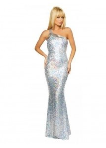 Sexy-Gray-Sequins-One-Shoulder-Dress-W333585C-2